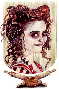 Amelia Lovett