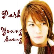 Park Young Saeng