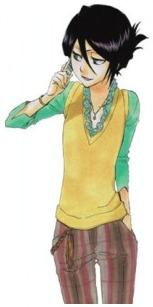 Otomo Rukia