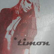 *timon