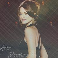 Arin Denvers [off]