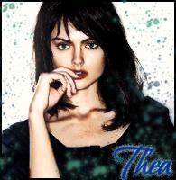 Thea Van Helsing
