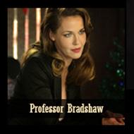 Eleanor Bradshaw