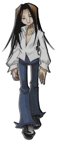 Hao Asakura