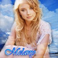 Melany Fors