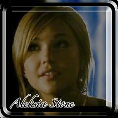 Aleksia Stone