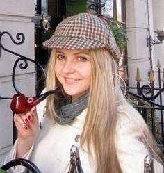 Emma Zvezdina