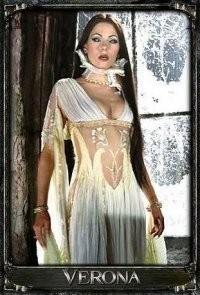 Verona Dracula