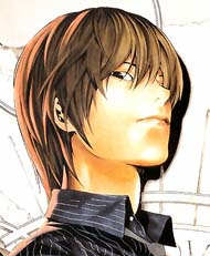 Light Yagami [DELETED]