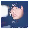 .flower rock