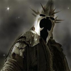 Ангмарский Король Чародей