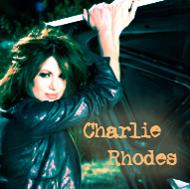 Charlie Rhodes