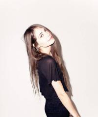 Melanie Strider