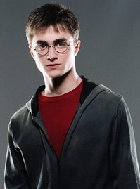 Harry Potter(х)