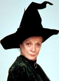 Minerva McGonagall (x)