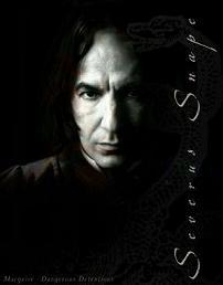 Severus Snape (x)