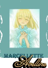 Marcellette Avelline
