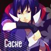 Cacкe