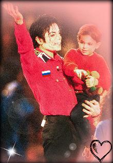 Olga Love MJ