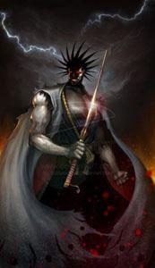 Кенпачи Зараки | Wiki | Bleach •|РОЛЕВАЯ|• Amino Amino | 300x173