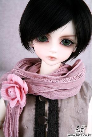 *Куколка*