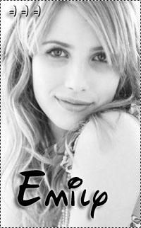 Emily Skot