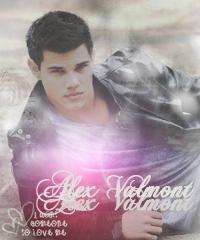Alex Valmont