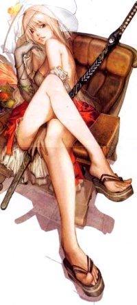 Madam Freya