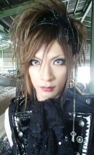 ex-Yuusuke