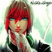 Nakago Haku