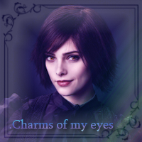 Alice Cullen.