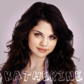 Katherine Luce