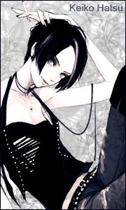 Keiko Hatsu