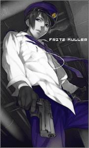 Fritz Muller