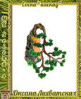 оксана лихватских