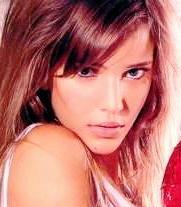 Алита Сергеева