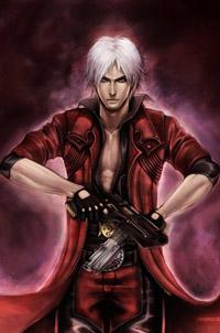 Dante Redgrave
