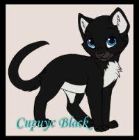 Сириус Black