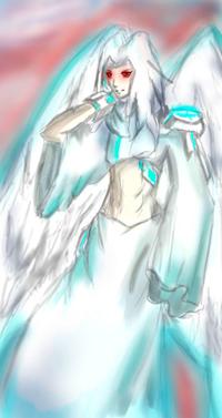 Ангелос Qrr