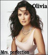 Olivia Hardwise