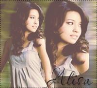 Alisa Wood
