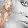 ~Rosalie Lillian Hale~