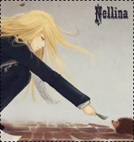 Nellina Ross