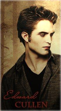 Edvard Cullen