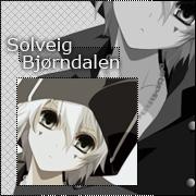 Solveig Bjørndalen