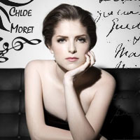 Chloe Moret