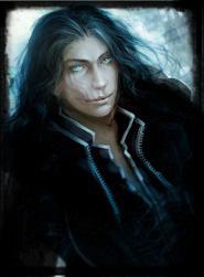 Samuel Blackheart