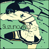 Suzuno Aya