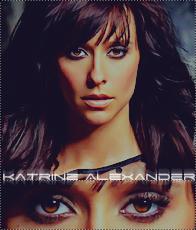 Katrine Alexander