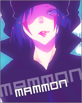 Mammon.